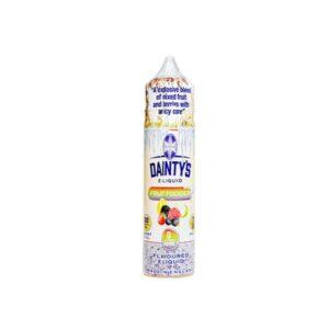 Dainty's ICE 50ml Shortfill 0mg (70VG/30PG)