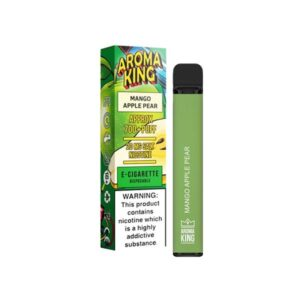 10mg Aroma King Disposable Vape Pod 700 Puffs