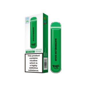 20mg TNGO Ice Blast Disposable Vape Pod 600 Puffs