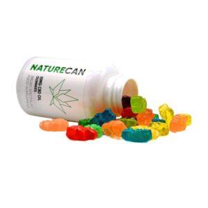 Naturecan 10mg CBD Gummie Bears – 30ct