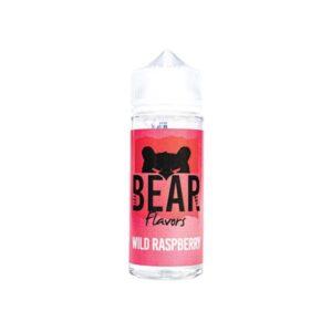 Eco Vape Bear Flavours 100mg Shortfill 0mg (70VG/30PG)