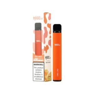 20mg Magic Bar Disposable Vape Pen 600 Puffs